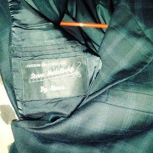One Of A Kind CUSTOM Made Jacket.